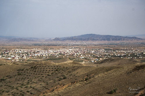 Vista de Ben-Tieb