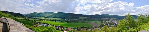europe europa slovensko slowakei slovakia słowacja sk2018 slovenskáľupča landscape panorama mountain mountains nature natura przyroda