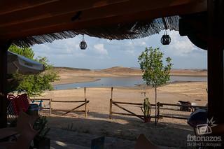 Playa de los Llanos en Esparragosa de Lares | by Jexweber.fotos