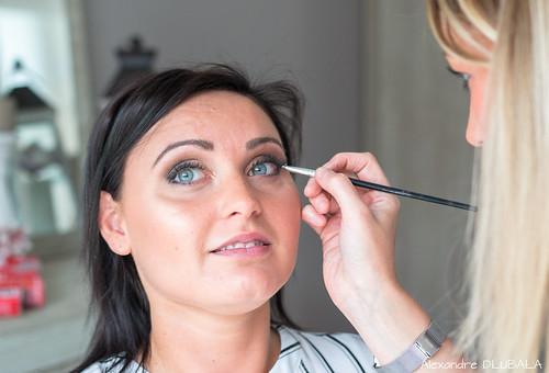 Bridal Make-up (2)