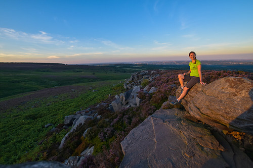 Houndkirk Hill - Peak District circular hike (near Hathersage) (141)-4 | by www.beckythetraveller.com