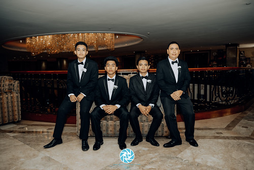 Wedding │ Coleman x Brocal | by kid joe