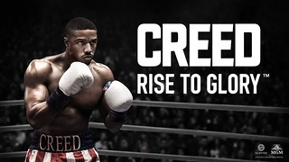 Creed | by PlayStation.Blog