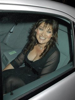 Lorraine Kelly, | by Lorraine Kelly Appreciation Society