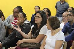 Audiência Vila Acaba Mundo