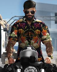 [AM] MEN /[SAU] MOTORS