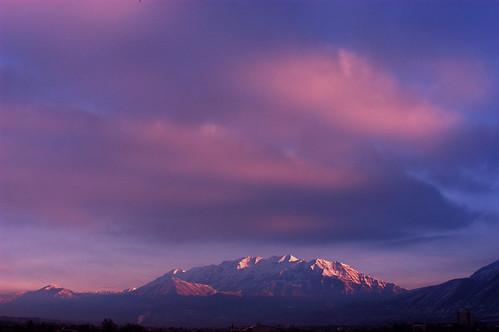 sunrise 22 nikon view balcony january mount timpanogos d100 2007 my utatawakesup