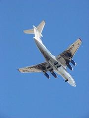 Landing in Kuwait