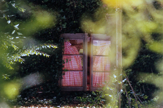 swiss curtains