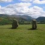 Castlerigg, Cumbria