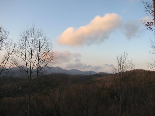 trip trees sky mountains color ga georgia landscape fun march cloudy dusk blueridgemountains 07 northgeorgia
