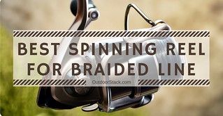 Best Spinning Reel for Braided Line | by Victor Mays