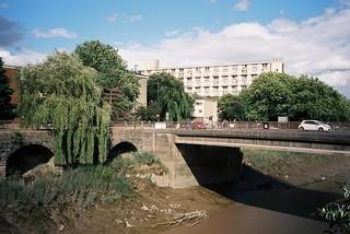 Bedminster Bridge | by knautia