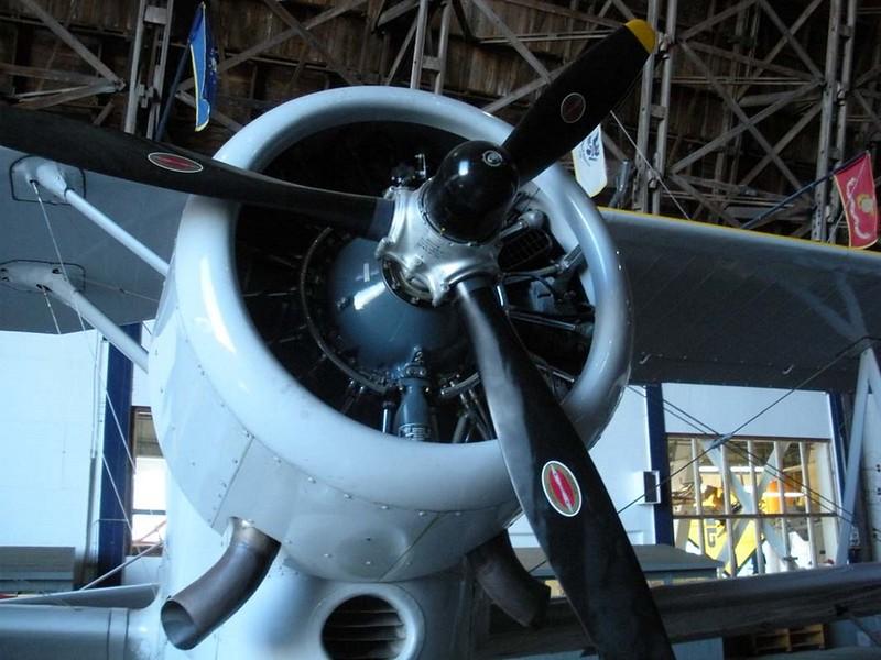Grumman J2F-6 Duck 4