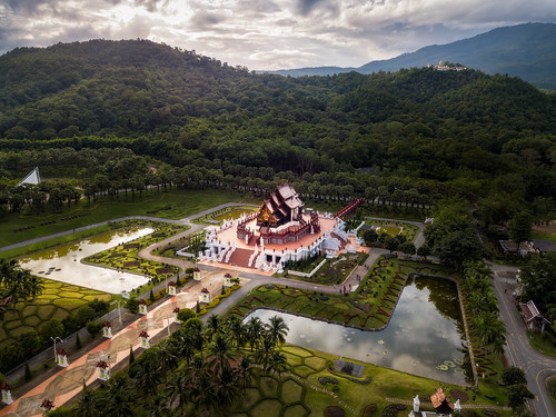 aerial aerialview architecture art asia asian beautiful botanical building chiang construction culture decoration drone famous flora flower garden gold golden ho house kham landmark luang mai nature old outdoor outdoors palace park pavilion plant rajapruek ratchaphruek royal scene sky style sunset temple thai thailand tourism traditional travel view water wooden maehia changwatchiangmai th