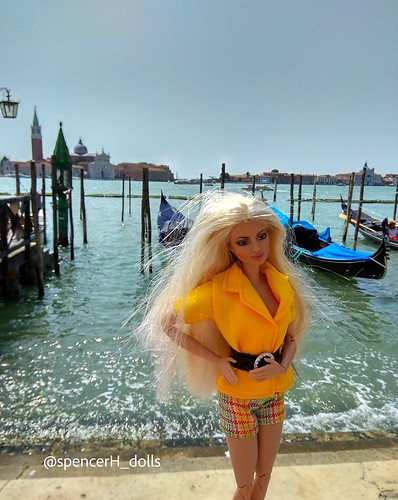 venezia 04 | by spencerH_dolls