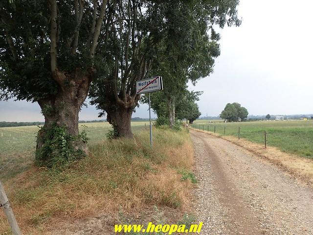 2018-08-09             1e dag                   Heuvelland         29 Km  (100)
