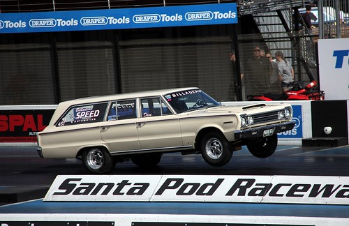 Belvedere II wagon cream 67 launch | by Nick Liassides