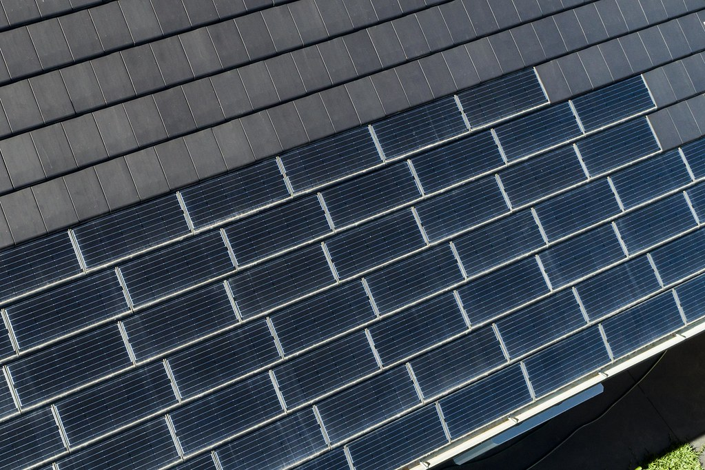Bristile Solar Roof Tiles - Mirvac Project, Gledswood NSW (7)