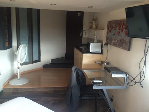Aztic Hotel & Suites Ejecutivas