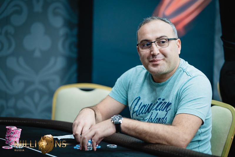 посоветуйте казино онлайн
