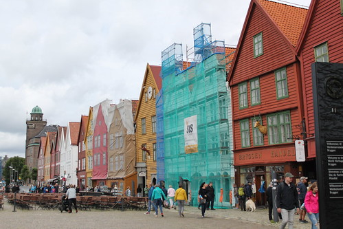 Bergen Views