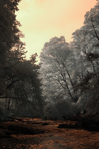 westernnorthcarolina nantahalanationalforest cullasajariver infrared pentax k5 smcpentax13535mm iridientdeveloper