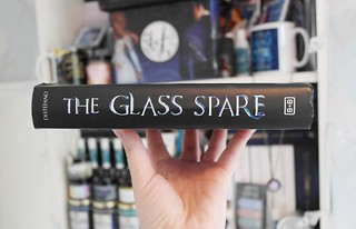 The Glass Spare | by amyrule1