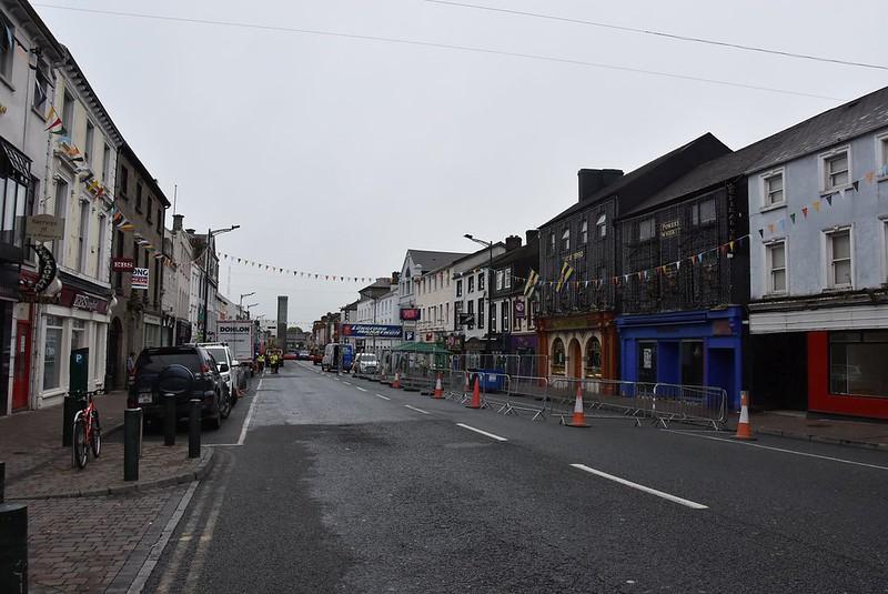 The Longford Marathon 2018