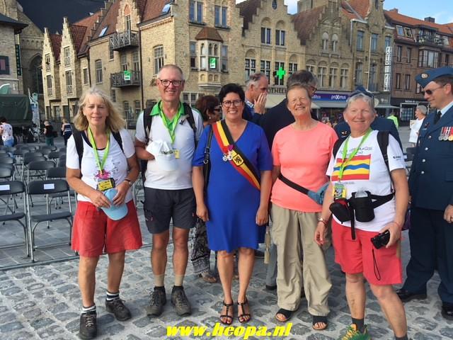 2018-08-22                Diksmuide       32  Km  (197)