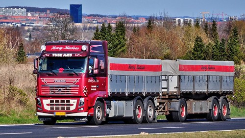#truckphotos