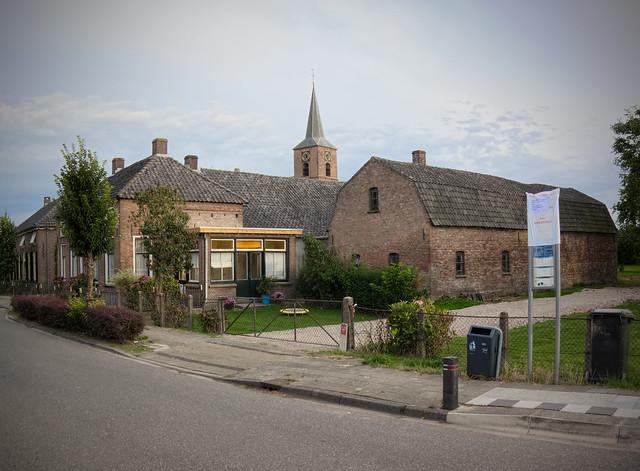 Dorpstraat, Ingen, Netherlands