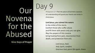 Novena for the Abused 09 (2) | by StCharlesKettering