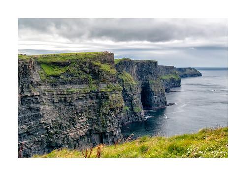 Cliffs of Moher (Ireland) - Acantilados de Moher (Irlanda)