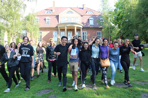 Jetzt anmelden: International Summer Workshop 2019