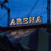Cirkus Arena i Charlottenlund 2018