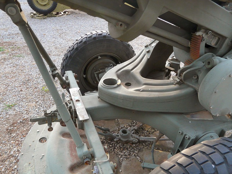 M119 105mm Howitzer 9