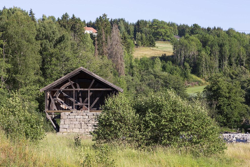 Ågårdselva 4.3, Solli, Norway