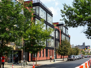 Williamsburg. Summer | by Russ Realty