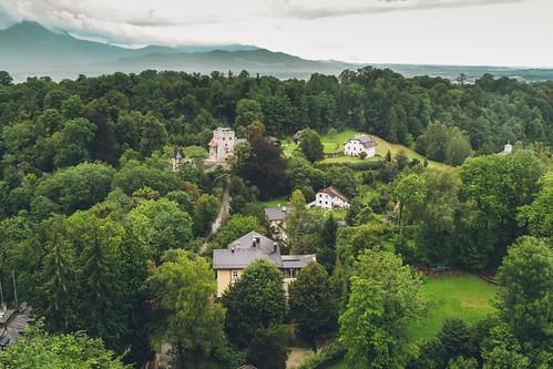 nikon nikkor salzburg austria travel nátzattila green mountains landscape ausztria utazás tájkép