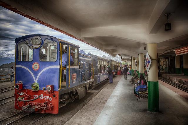 Darjeeling Diesel Service