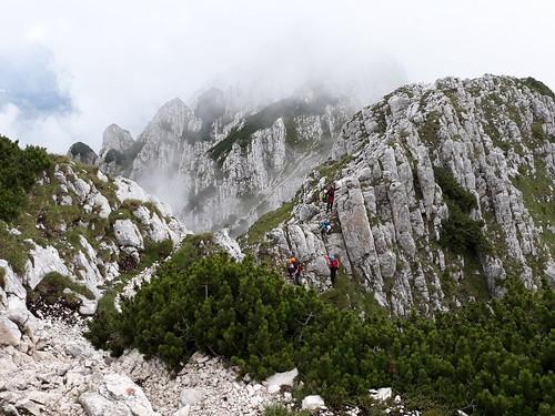 Drumetie in Piatra Craiului - Zarnesti-Creasta Nordica (43) | by mergpemunte.ro