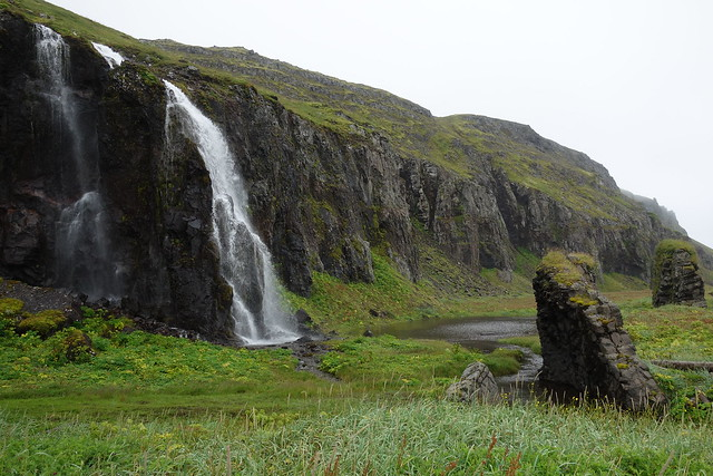 Same waterfall.