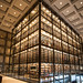 Beinecke Rare Book and Manuscript Library by fengtoutou