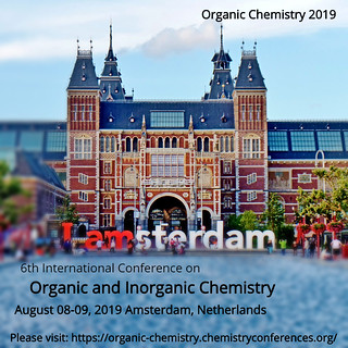 chemistry | by Conference on Organic and Inorganic Chemistry