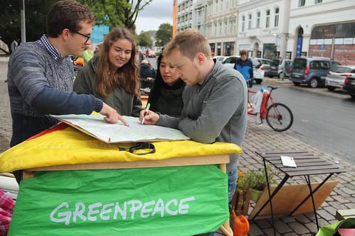 Greenpeace Oldenburg