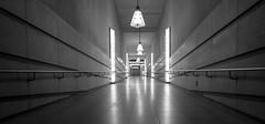 Candiplatz Corridor