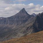 Eagle Ribs Mountain