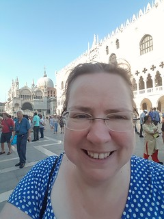 near Doge's Palace | by windsandbreezes