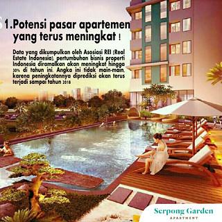 1 fakta prosepek investasi apartemen | by gusto.sos26